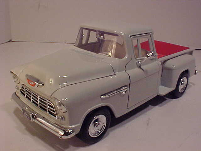 1955 Chevy Pickup Truck 5100