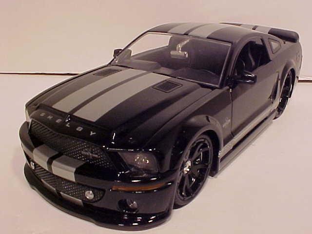 2008 FORD SHELBY GT 500 KR