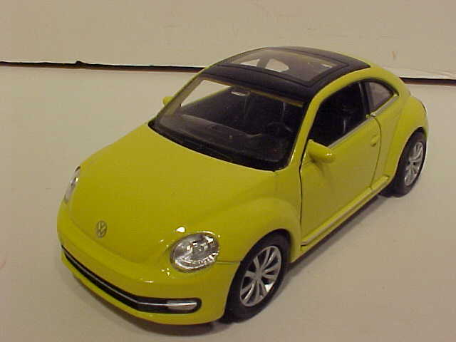 2012 VW New Beetle