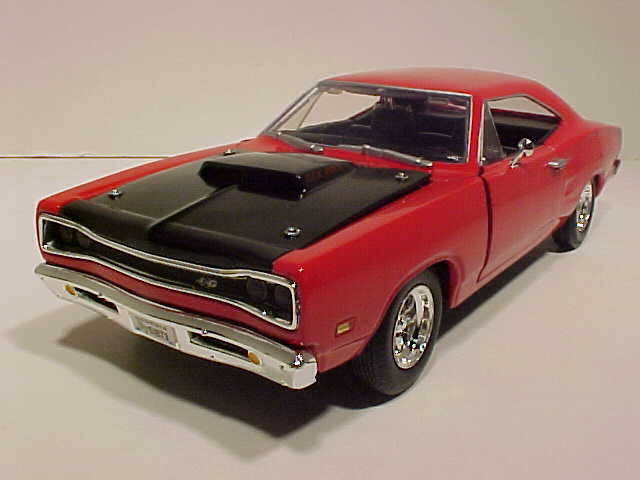 1969 Dodge CORONET Super Bee